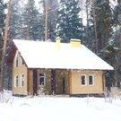 Дом в Малаховке, 150 м кв, 6 сот. Новорязанское ш Раменский р-н - Фото 1