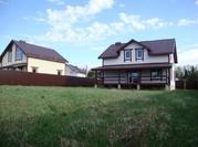 Продаётся новый дом 220 кв.м с участком 10 соток в посёлке Подосинки. - Фото 5