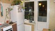 1к квартира в Фаустово, Белоозерский, - Фото 3