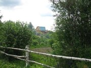 Участок 11,6 соток Александровский р-н (дер Исаевка), 110 км от МКАД