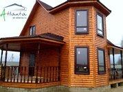 Новый дом 135 кв.м. в 1.5 км от озера Плещеево - Фото 5