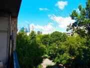 Продается 2-х комнатная в Доме Художников, м.Киевская - Фото 1