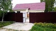 Дом в Ульновке - Фото 3