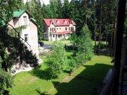 Таунхаус в лесу, Химки(Сходня) лучшее предложение на рынке - Фото 1