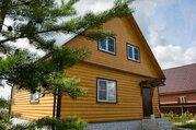 Новый дом в деревне Бережки - Фото 2