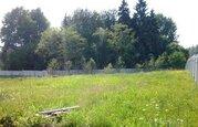 Продается участок на реке Протва 85 км. от МКАД по Минскому шоссе - Фото 1