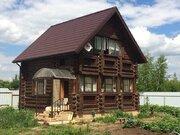 Дом 240м2 и гостевой дом 72м2 в п Михнево (мкр Южный) Ступинского р-на - Фото 3