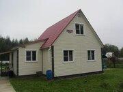 Продажа дома, Кикино, Дмитровский район - Фото 2