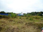 Земельные участки в Голицыно