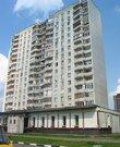Срочно продается однакомнатная квартира возле метропечатники - Фото 1