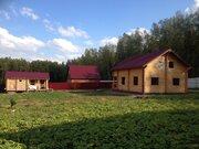 Участок 8 соток, поселок Бережково - Фото 5