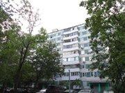 1кк кв в г.Москва, ул.Лескова 10 Б