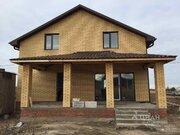 Продам дом в коттеджном поселке Молодежный-3 - Фото 1