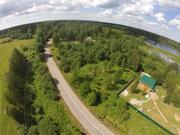 Г. Выборг, участок на берегу озера 11 соток ИЖС - Фото 1
