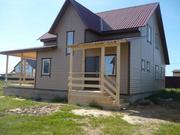 Продается дом из бруса рядом с Парком птиц Калужская область - Фото 3