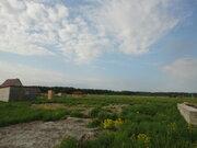 Земельный участок 15 соток Новорижское шоссе - Фото 1