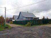 Продаётся брусовой дом 100 кв.м с газом на 10 сотках в Щелковском р-не - Фото 1