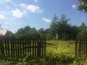 Продаю земельный участок г. Сергиев Посад, ул. Пушкина, (Семхоз) - Фото 4