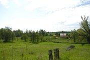 Эксклюзив! Продается участок 14 соток в деревне Покров на берегу ручья - Фото 4