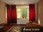 2 комнатная квартира Лесная ул. д. 10 - Фото 1