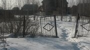 Земельный участок в деревне Шишовка - Фото 5