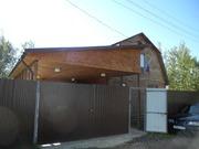 Дача с теплым домом 6х7 на 11сот. в 29км.от МКАД по Носовихинскому ш. - Фото 2