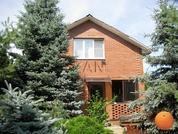Продается дом, Пятницкое шоссе, 55 км от МКАД - Фото 1