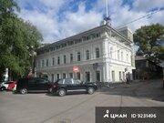 Продажа офисов в Нижнем Новгороде