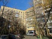 3-х комнатная квартира метро Преображенская площадь - Фото 1