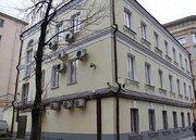 Аренда офиса в Москве, Новокузнецкая Третьяковская Павелецкая, 871 . - Фото 1