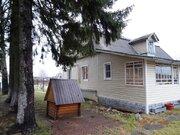 Продается дом 70 кв.м.(прописка) с участок 11,5 соток ИЖС д.Татарки - Фото 1