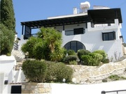 Впечатляющая 4-спальная Вила с видом на море в пригороде Пафоса - Фото 4
