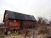 Продается дом (Бревно) г.Кубинка (Прописка) - Фото 4