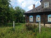 Участок 12 сот. с домом Ярославское направление - Фото 5