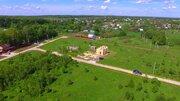 Продажа участка, Гибкино, Заокский район - Фото 2