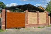 Уютный дом в Видном. 2 км от МКАД - Фото 2
