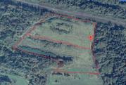 Продается земельное владение 10 га, по Новорижскому шоссе - Фото 1
