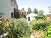 Двухэтажный дом, д. Солосцово Коломенский район - Фото 4