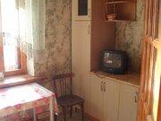 Сдаётся 1к.кв. на ул. Нижегородская, в кирпичном доме, чисто, есть меб