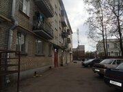 3 к.кв.в центре Гатчины с зеленым двором и хорошими соседями - Фото 2