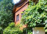 Продажа коттеджей в Переделкино