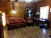 Продается жилой дом в Москве с мебелью 280 кв.м, Расторопово - Фото 2
