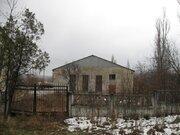 Продажа производственное-складского помещения в Крыму - Фото 4