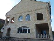 Купить дом 500 кв.м. в Новороссийске Мысхако - Фото 1