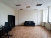 Аренда офиса 50 кв.м. в пешей доступности м.Ш.Энтузиастов