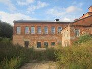 Производственно-складское здание на въезде в г. Серпухов, 3220 м2 - Фото 3