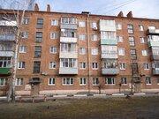 2-комнатная квартира в М.О. г.Шатура, пр.Ильича, д.33 - Фото 1