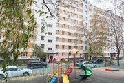 Продажа однокомнатной квартиры на Севастопольском проспекте - Фото 1