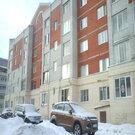 Продам 1-комнатную квартиру, п. Новопетровское, ул. Северная, д. 22 - Фото 1