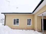 Кирпичный дом 175 кв.м в д. Варваринона Калужском шоссе в 23 км. от мк - Фото 3